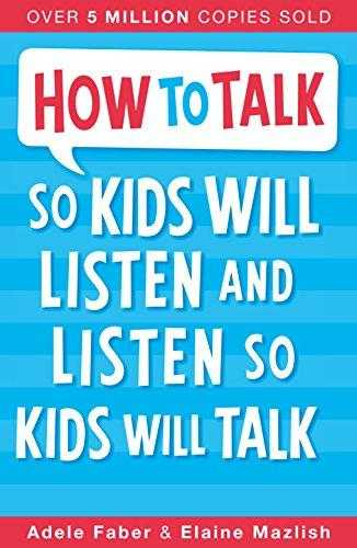 How to Talk so...