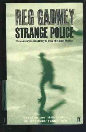 Strange-Police