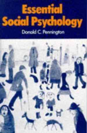 Psychology Of Interpersonal Behaviour by Michael Argyle - Bookchor