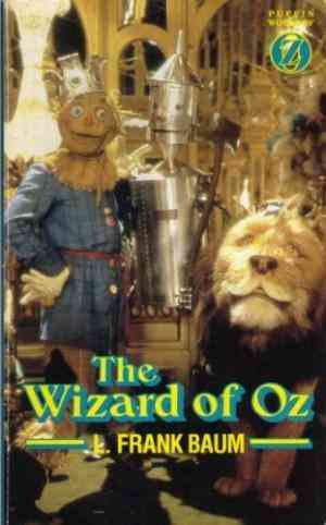 The Wizard of ...