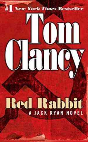 Red Rabbit (Ja...
