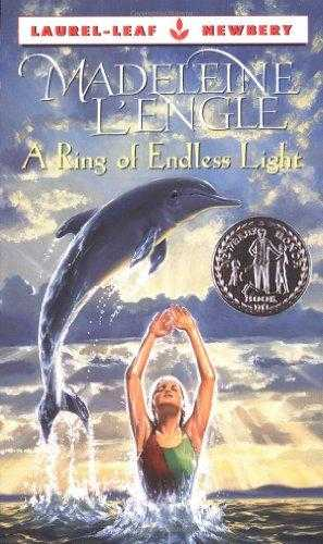 A-Ring-of-Endless-Light-(Austin-Family,-Book-4)