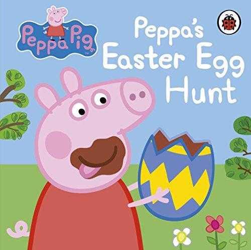 Peppa's Easter...