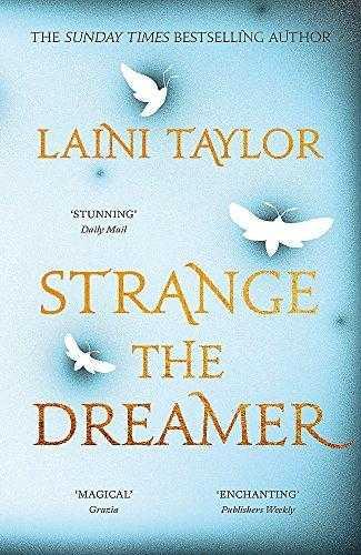 Strange-the-Dreamer-(Strange-the-Dreamer-#1)