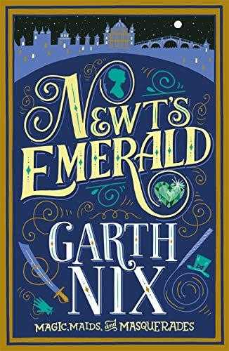 Newt's-Emerald