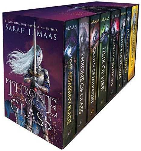 Throne-of-Glass-Box-Set-(Throne-of-Glass-#0.5-7)