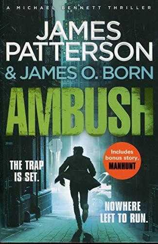 Ambush:-(Michael-Bennett-11)