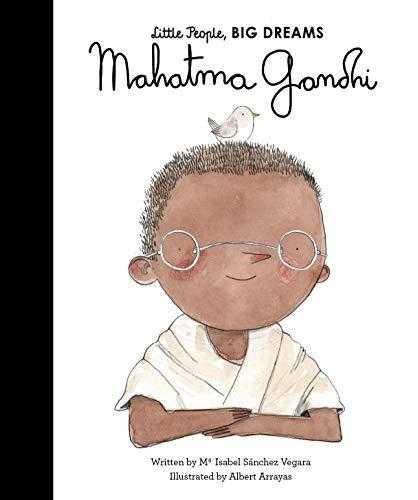 Mahatma-Gandhi-(Little-People,-BIG-DREAMS)