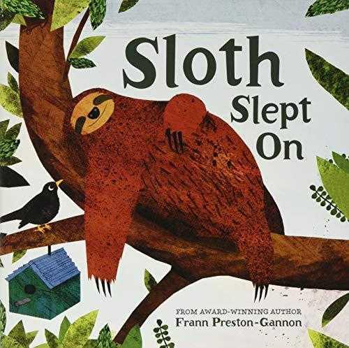 Sloth-Slept-On
