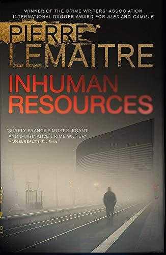 Inhuman-Resources