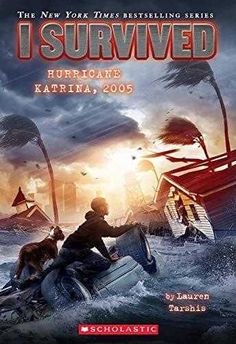 I-Survived:-Hurricane-Katrina,-2005