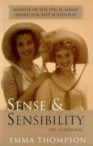 Sense-and-Sensibility:-The-Screenplay