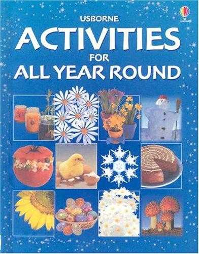 Activities-for-All-Year-Round