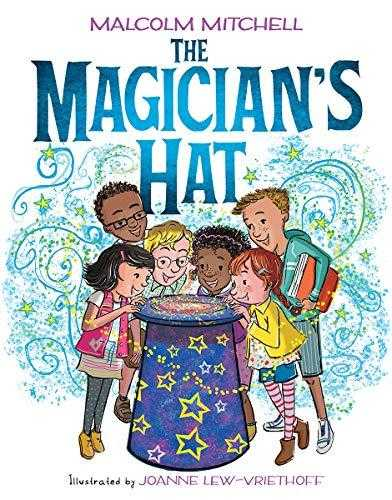 The-Magician's-Hat