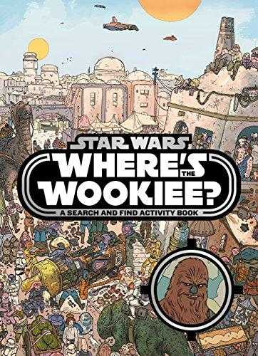 Star-Wars.-Where's-the-Wookiee?