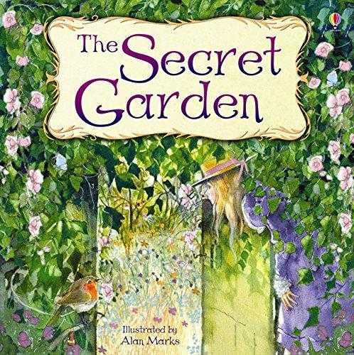 The-Secret-Garden-(Usborne)