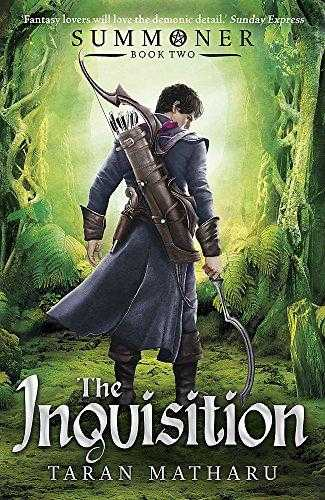 The-Inquisition-(Summoner,-#2)