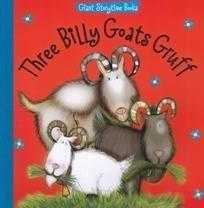 Three-Billy-Goats-Gruff