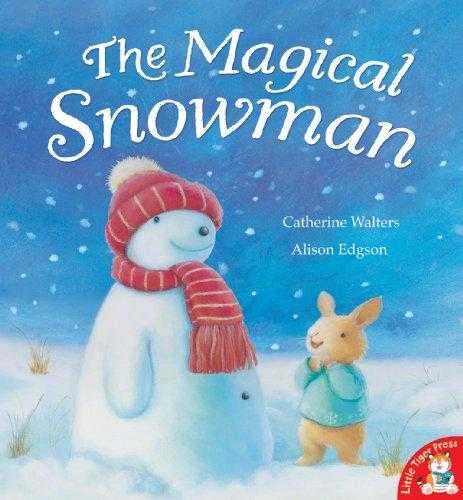 The-Magical-Snowman.-Catherine-Walters