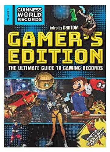 Guinness-World-Records:-Gamer's-Edition