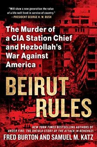 Beirut Rules: ...