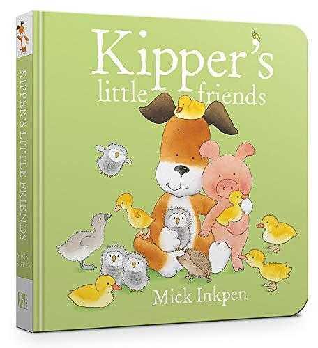 Kipper's