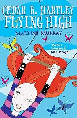 Cedar-B.-Hartley:-Flying-High-(Cedar-B-Hartley)