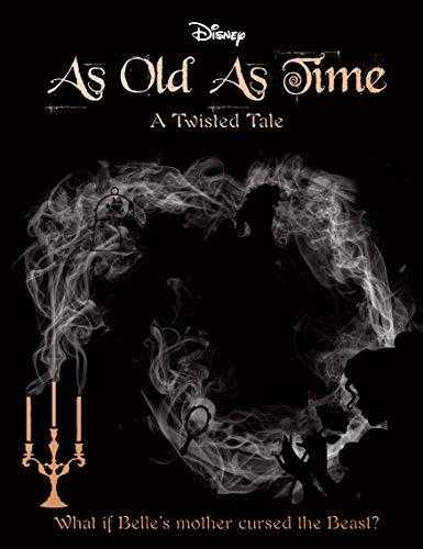 As-Old-As-Time-(Twisted-Tales,-#3)