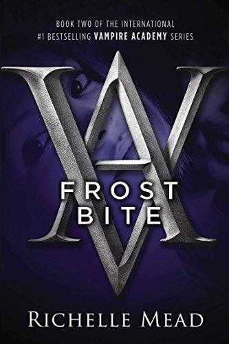Frostbite-(Vampire-Academy,-#2)