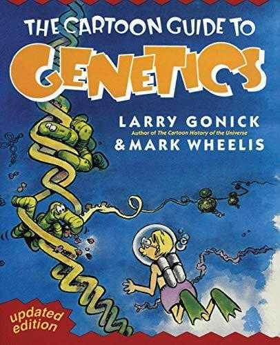 Cartoon-Guide-to-Genetics