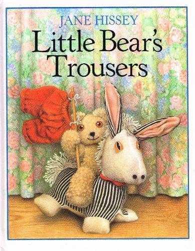 LITTLE-BEAR'S-TROUSERS