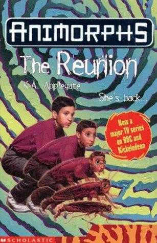 The-Reunion-(Animorphs,-#30)