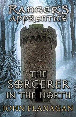 The-Sorcerer-in-the-North-(Ranger's-Apprentice,-#5)
