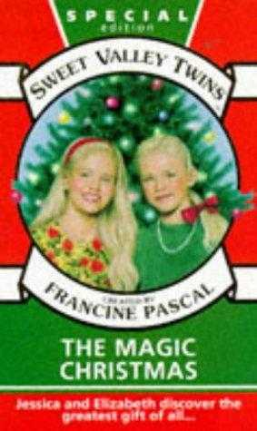 Magic-Christmas-(Sweet-Valley-Twins-Special-Edition,-#1)