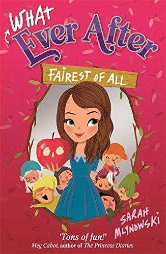Fairest-of-All-(Whatever-After-#1)