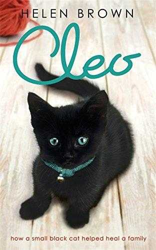 Cleo:-how-a-small-black-cat-helped-heal-a-family