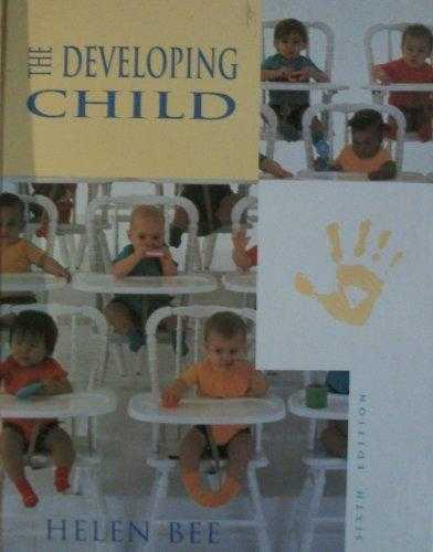 The-Developing-Child