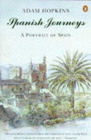 Spanish-Journeys:-A-Portrait-Of-Spain