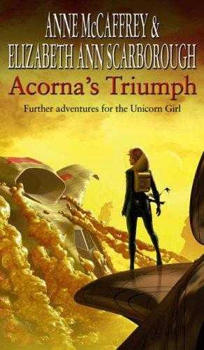 Acorna's-Triumph-(Acorna,-#7)
