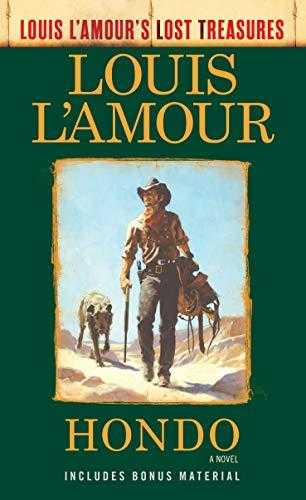 Hondo-(Louis-l'Amour's-Lost-Treasures)