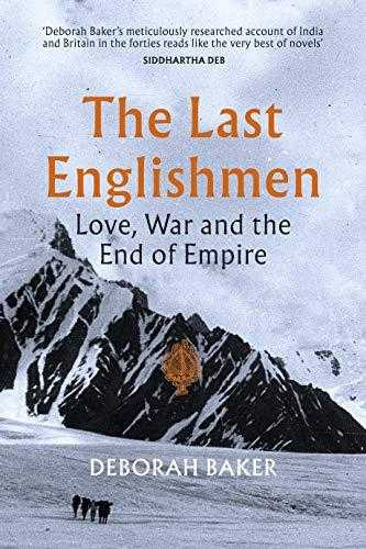 The-Last-Englishmen:-Love,-War-and-the-End-of-Empire