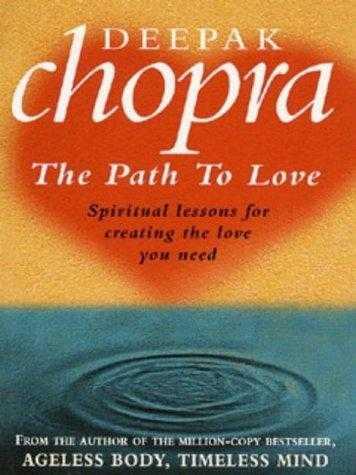 Path To Love: ...