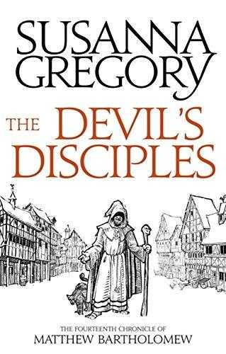The-Devil's-Disciples:-The-Fourteenth-Chronicle-of-Matthew-Bartholomew