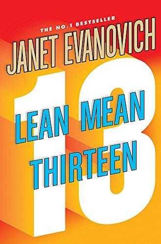 Lean-Mean-Thirteen-(Stephanie-Plum,-#13)