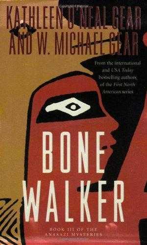 Bone-Walker-(The-Anasazi-Mysteries,-#3)
