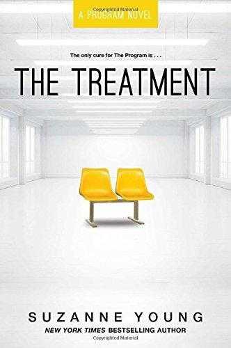 The-Treatment-(The-Program,-#2)