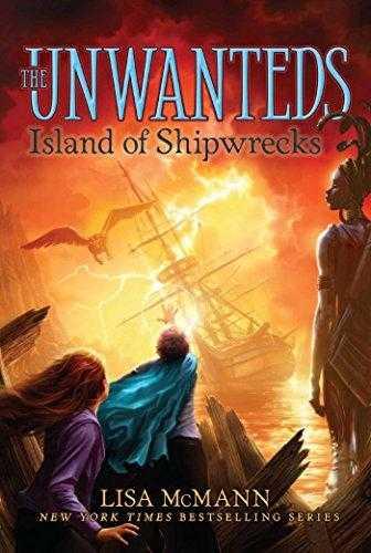 Island-of-Shipwrecks