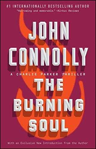 The-Burning-Soul:-A-Charlie-Parker-Thriller