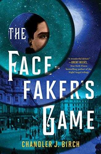 The-Facefaker's-Game