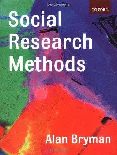 Social-Research-Methods